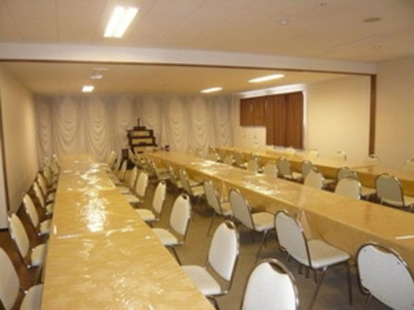 ジット白根ホール増改築工事