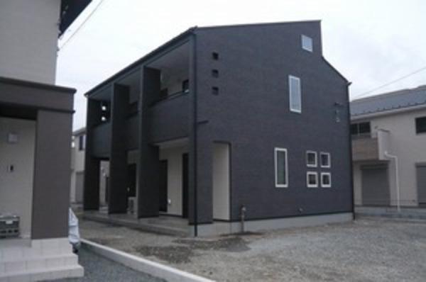 昭和町河西 Y様邸 新築工事 山梨県注文住宅 住建