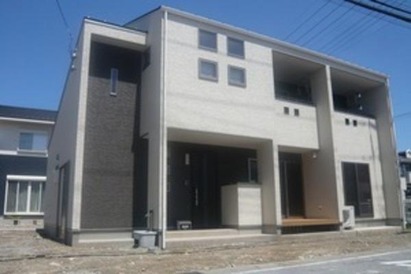 昭和町 S様邸長期優良住宅 新築工事