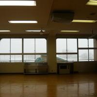 双葉東小学校教室改修工事のサムネイル