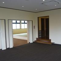 ジットセレモニー市川ホール新築工事のサムネイル