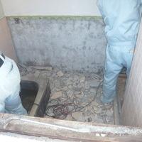 南アルプス市N様邸 浴室改修工事 山梨県リフォーム施工実績 住建のサムネイル
