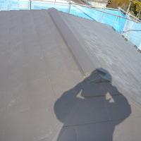 甲斐市T様邸 屋根外壁改修工事 山梨県リフォーム施工実績 住建のサムネイル