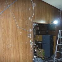 甲府市F様邸 台所全面リフォーム施工実績  住建のサムネイル