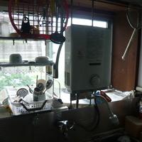甲府市F様邸 台所全面リフォーム 山梨注文住宅 住建のサムネイル