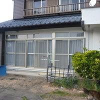 南アルプス市N様邸 掃出し窓改修工事 山梨注文住宅 住建のサムネイル