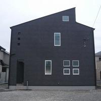 昭和町Y様邸 デザイン住宅 山梨県注文住宅 住建のサムネイル