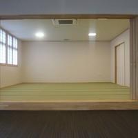 ジットセレモニー若草ホール 新築工事のサムネイル