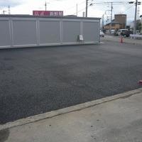 A社 倉庫・車庫新築工事のサムネイル