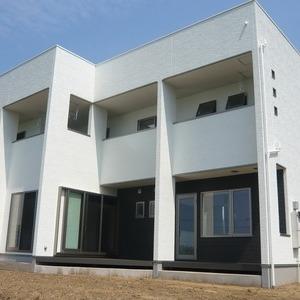 甲州市A様邸 デザイン 住宅