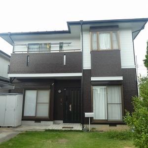 S様邸 外壁・屋根改修塗装工事