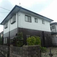 S様邸 外壁・屋根改修塗装工事のサムネイル
